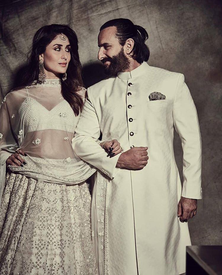 Saif Ali Khan Reveals Personal Details About Relationship ... Saif Ali Khan Wife Details
