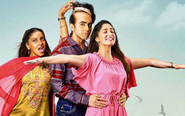 'Bala' Review: A Super Entertaining Tale Of The Bald Ayushmann & The Beautiful Yami & Bhumi