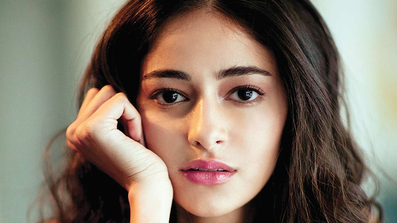 Here's Why 'Dheeme Dheeme' Is A Very Special Song For Ananya Panday - GoodTimes: Lifestyle, Food, Travel, Fashion, Weddings, Bollywood, Tech, Videos & Photos