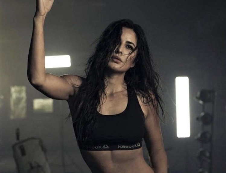 Buzzing Now: Katrina Kaif's 'Leg Day' Routine LEAKED On The Internet - GoodTimes: Lifestyle, Food, Travel, Fashion, Weddings, Bollywood, Tech, Videos & Photos