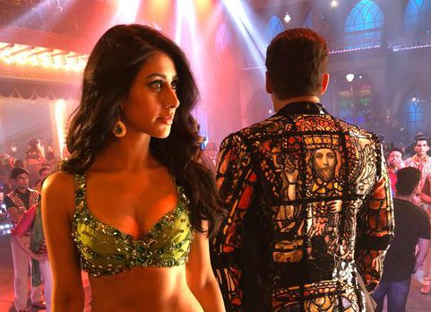 Jacqueline To Do Item Number In Salman's 'Radhe', Says She Wanted To Be A Nun Before - GoodTimes: Lifestyle, Food, Travel, Fashion, Weddings, Bollywood, Tech, Videos & Photos