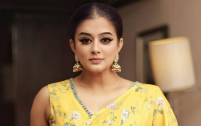 Actress Priyamani Replaces Keerthy Suresh In Ajay Devgn's 'Maidaan' - GoodTimes: Lifestyle, Food, Travel, Fashion, Weddings, Bollywood, Tech, Videos & Photos