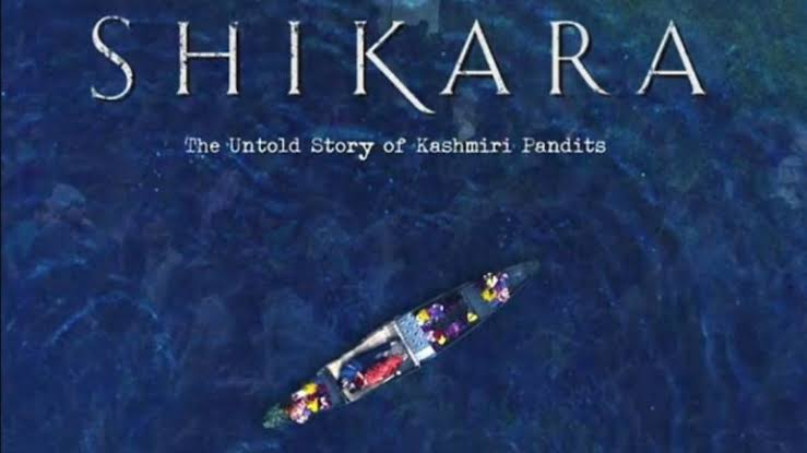 'Shikara': The Story Of Kashmiri Pandits Forced Out Of Their Homes Never To Return To The Valley - GoodTimes: Lifestyle, Food, Travel, Fashion, Weddings, Bollywood, Tech, Videos & Photos