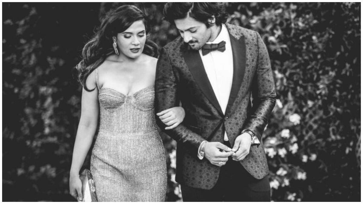Ali Fazal & Richa Chadha Apply For Marriage Registration In Mumbai - GoodTimes: Lifestyle, Food, Travel, Fashion, Weddings, Bollywood, Tech, Videos & Photos