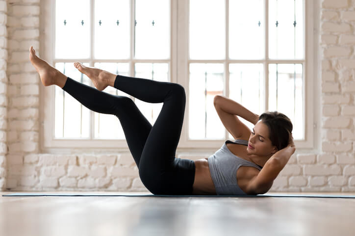 COVID 19: This Is How You Can Workout During Self Isolation