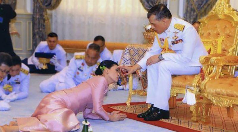 King Shifts Base To Luxury Hotel With 20 Women Amid Coronavirus Outbreak - GoodTimes: Lifestyle, Food, Travel, Fashion, Weddings, Bollywood, Tech, Videos & Photos