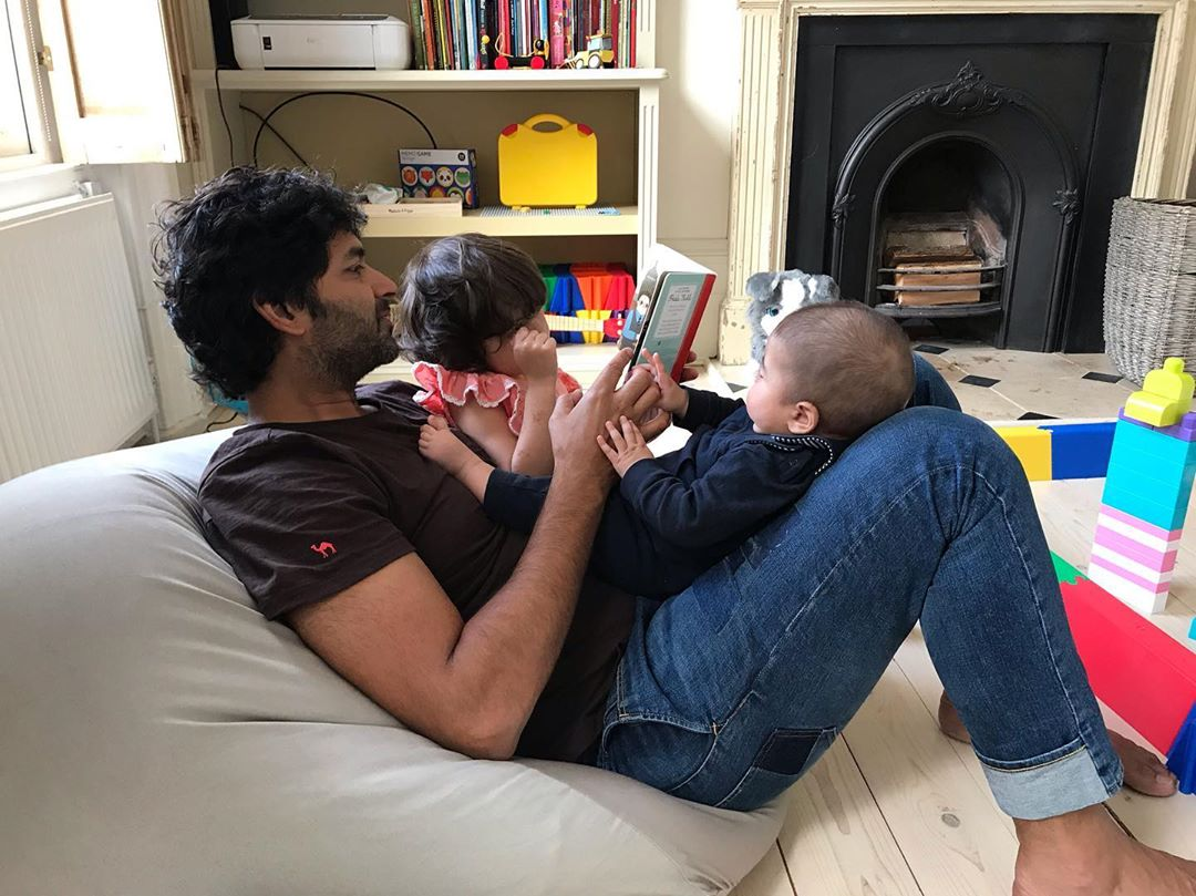 Purab Kohli Tests Positive For COVID-19, The Actor Shares An Important Message - GoodTimes: Lifestyle, Food, Travel, Fashion, Weddings, Bollywood, Tech, Videos & Photos