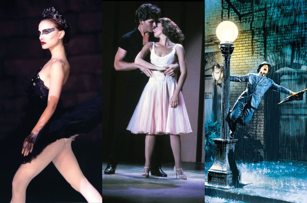 20 Best Dance Scenes From Hollywood Movies Of All Time Goodtimes Lifestyle Food Travel Fashion Weddings Bollywood Tech Videos Photos